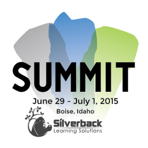 CREDIT Silverback Summit 2015