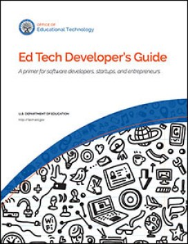 Ed Tech Developers Guide