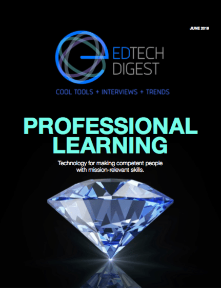 EdTech Digest   Who's who and what's next in edtech