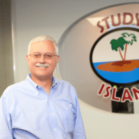 Interview | The Secret of Study Island with Tim McEwen