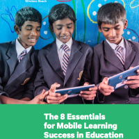 Trends | 8 Mobile Learning Essentials