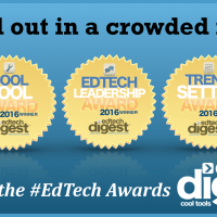 The EdTech Awards - Accepting Your Entries