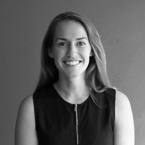 Molly Jamieson Eberhardt Engagement Director