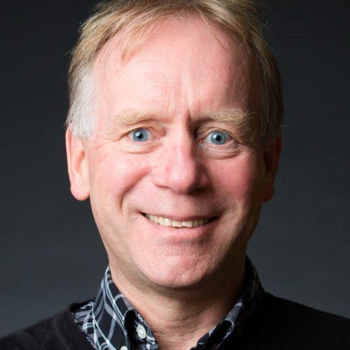 Tim Stirrup
