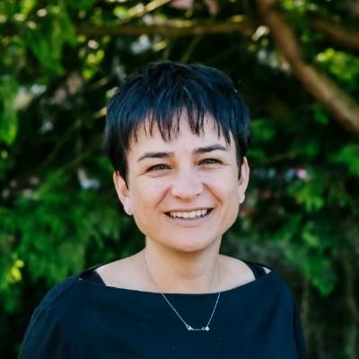 Victoria Collis