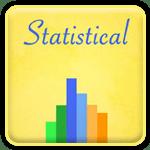 Get Statistical Free App Here