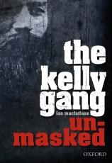 Ned Kelly, kelly gang, australian bushrangers, Oxford books