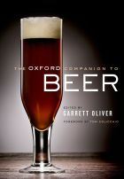 Oxford Companion, Beer, father's day, gift for dad