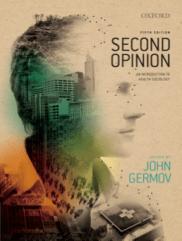 Germov, OUPANZ, second opinion
