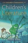 Oxford-Companion-to-Childrens-Literature
