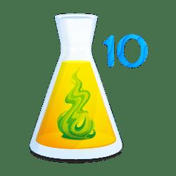 Antidote 10, un nouveau complice
