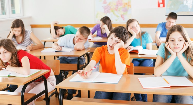 Image result for boring classrooms