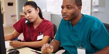 Health Care Apprenticeship