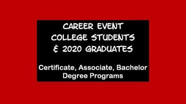 Career Event for U. PENN & TEMPLE U. Students