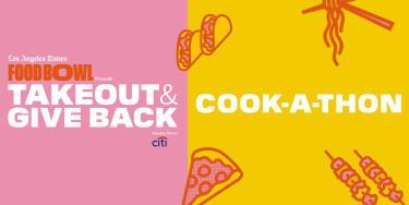 Food Bowl presents: Cook-A-Thon