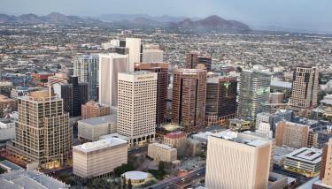 Phoenix Career Fair
