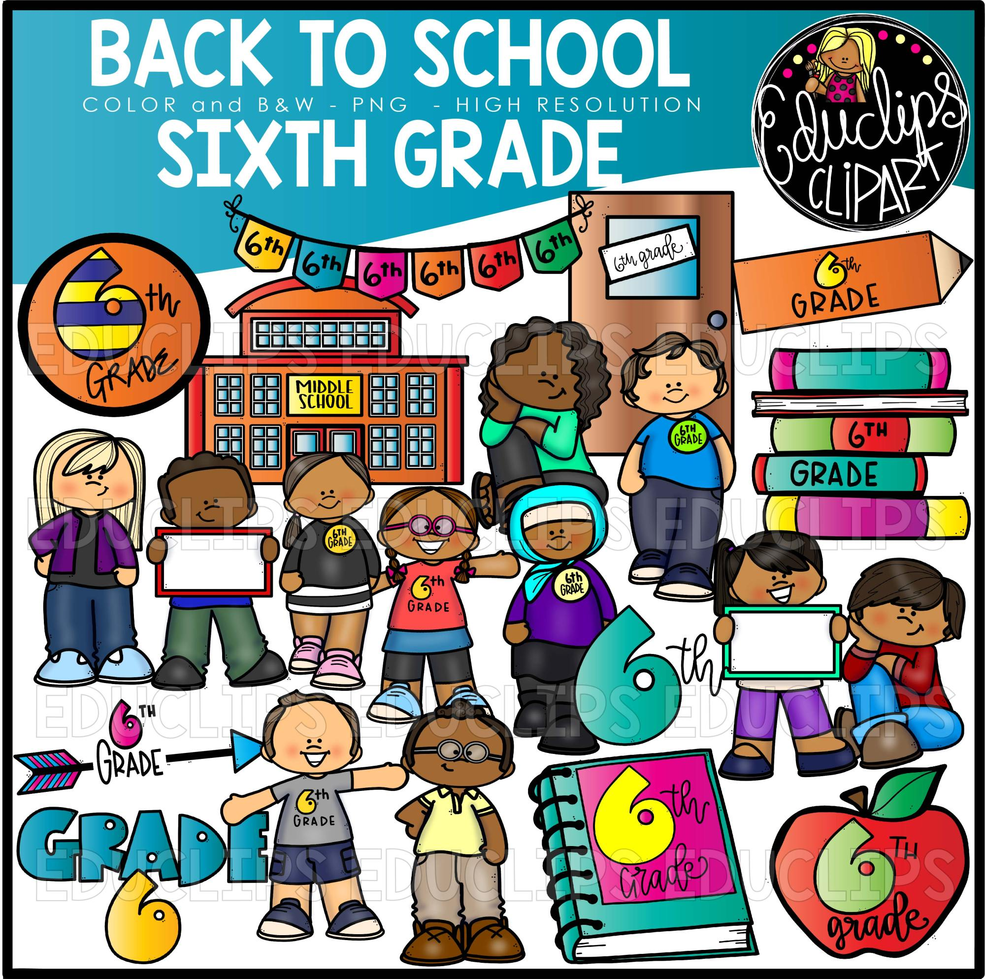 hight resolution of 6th Grade Back To School Worksheets   Printable Worksheets and Activities  for Teachers