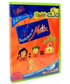 09 Impartirea cu MATIX 02