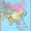 GHC7P harta asia politica