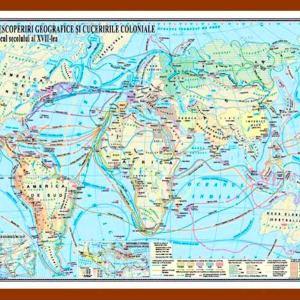 IHMED10 marile descoperiri geografice