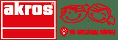 Akros 2020 logo