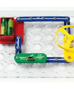 Betzold Elektronik Lernbaukasten 89211 XL