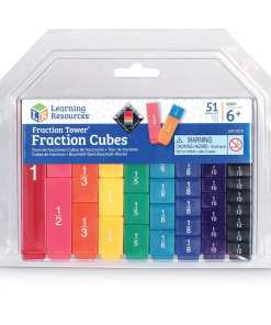 2510 fraction cubes pkg cnt sh 1