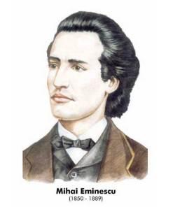 M Eminescu