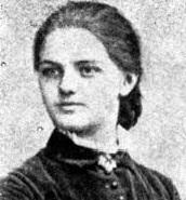 Livia Dymsza, fiica lui Titu Maiorescu