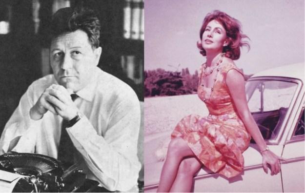 Soții Eugen și Marga Barbu