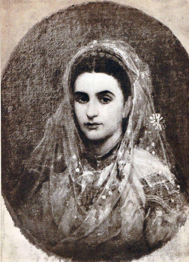 Ana Davila, mama lui Alexandru Davila
