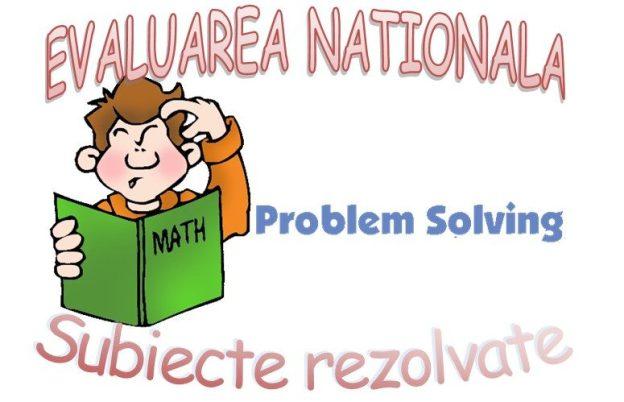 Evaluarea Națională