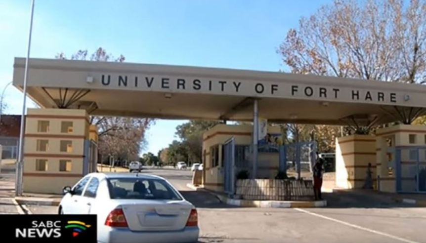 How to apply for postgraduate programs at Fort Hare University