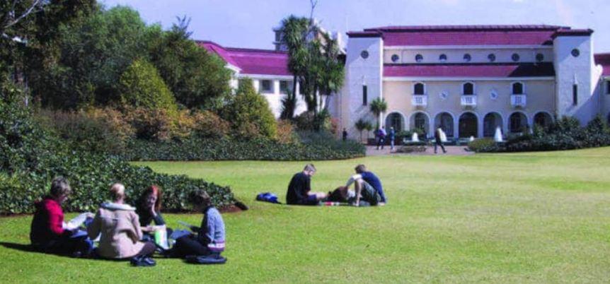 North-West University Online Application