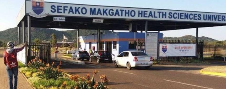 Sefako Makgatho Health Sciences University Online Application