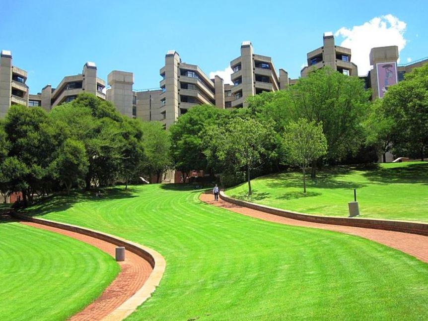 University of Johannesburg Online Application