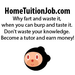 Teach & Find Teachers @ HomeTuitionJob.com