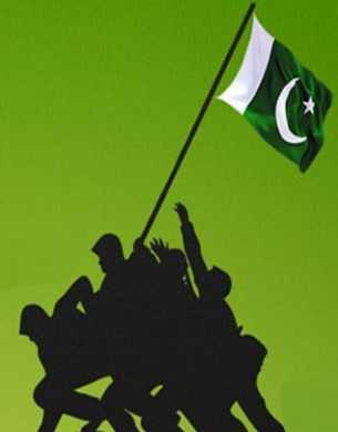 Pakistan freedom fi