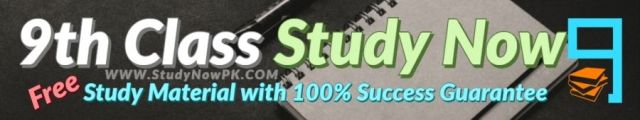 9th-Class-Notes-for-All-Subjects-free-download