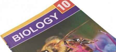 Download 10th Biology Notes contents page
