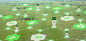 农业产业拥抱物联网