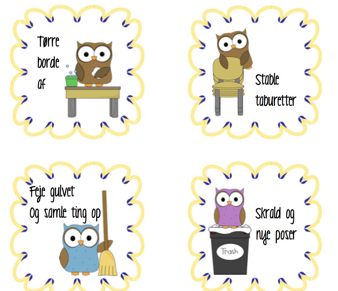 Dukseordning