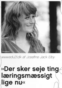 Josefine Jack Eiby