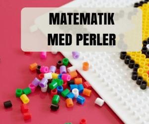 Matematik med perler