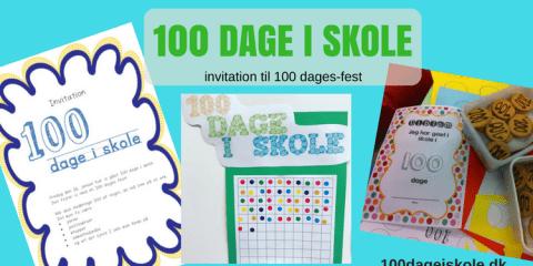 100 dage fest