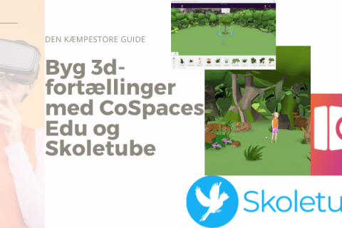 cospaces edu skoletube