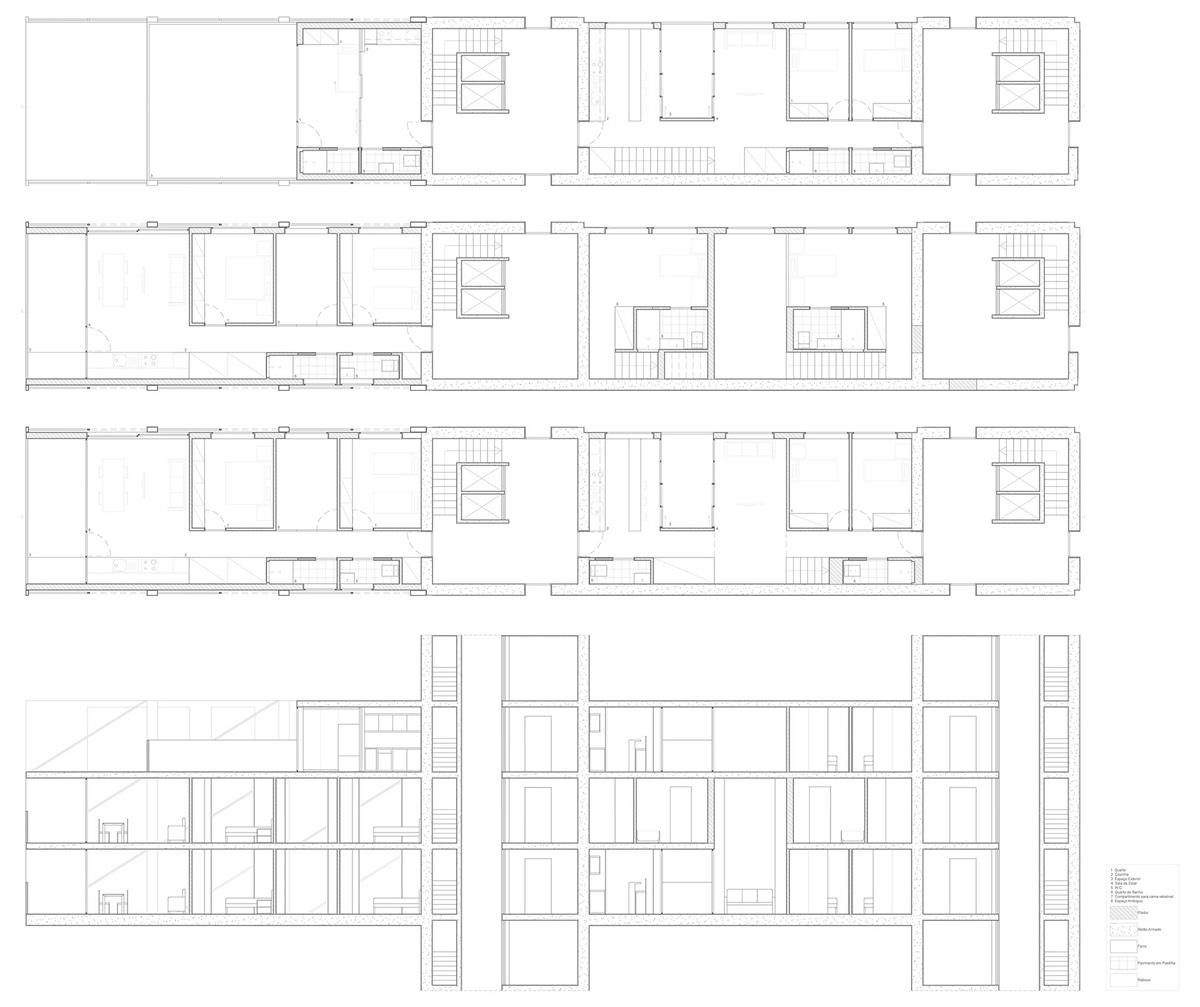 Eduarda Rocha   Architecture Portfolio   Braga