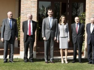 Fundació Príncep de Girona
