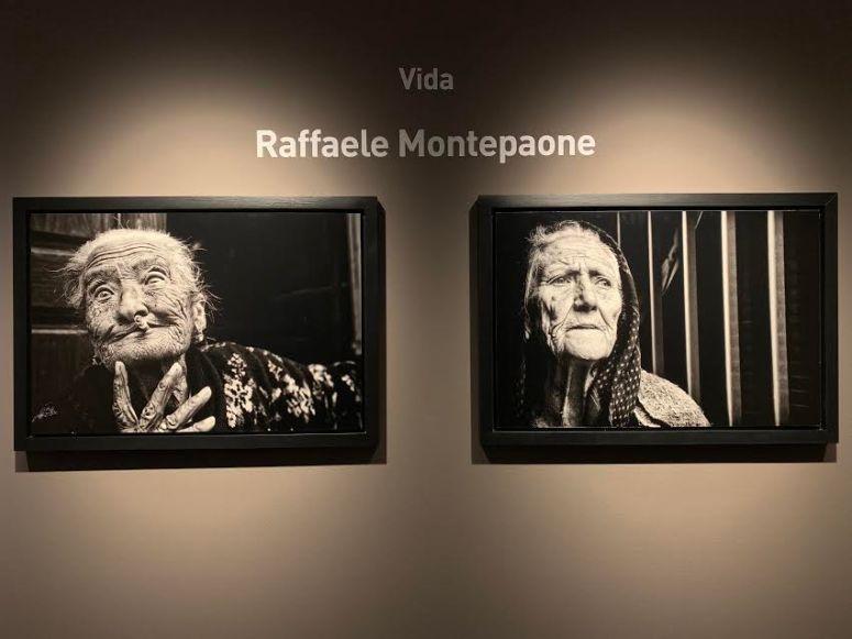 """El fotògraf italià Raffaele Montepaone exposa """"Vida"""" a Les Bernardes."""