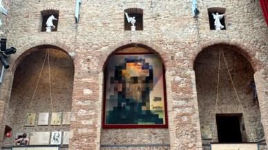 Museu Dalí Figueres Blog Eduard Batlle Withaker